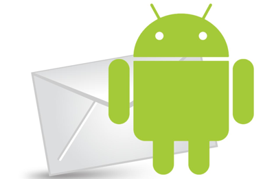 How to setup mail on your Android